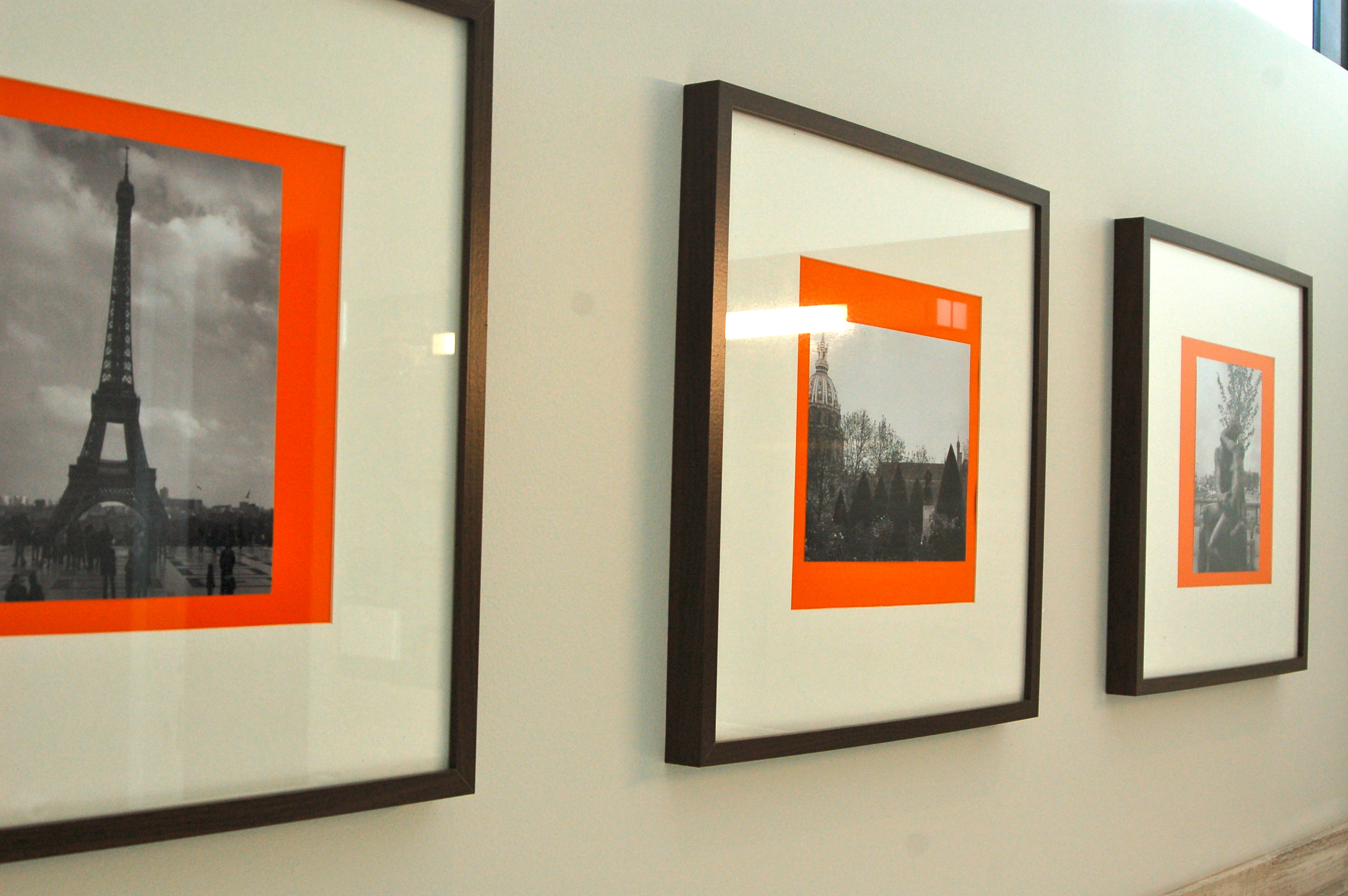 How To: Add Color to Wall Art & Photography (Part I)
