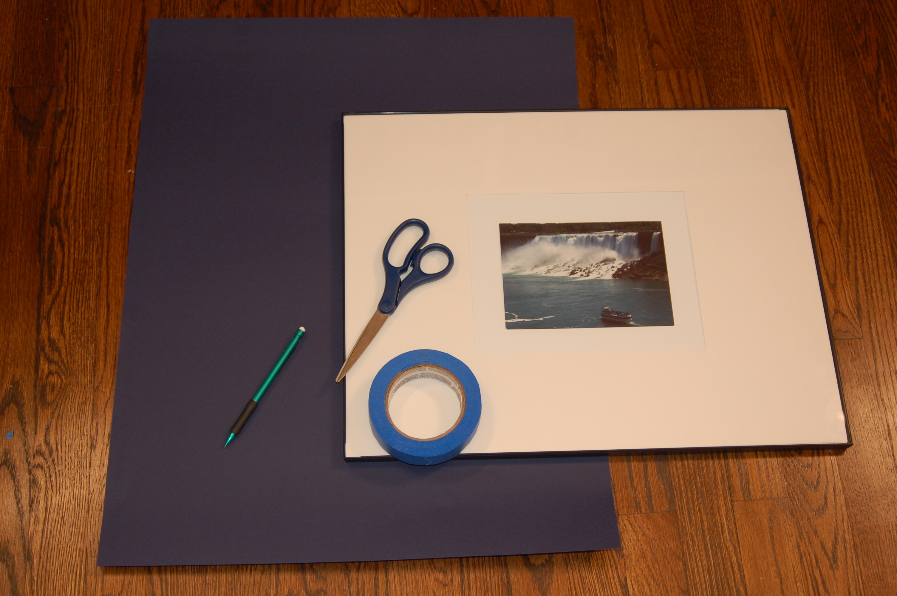 How-To: Add Color to Wall Art & Photography (Part II)