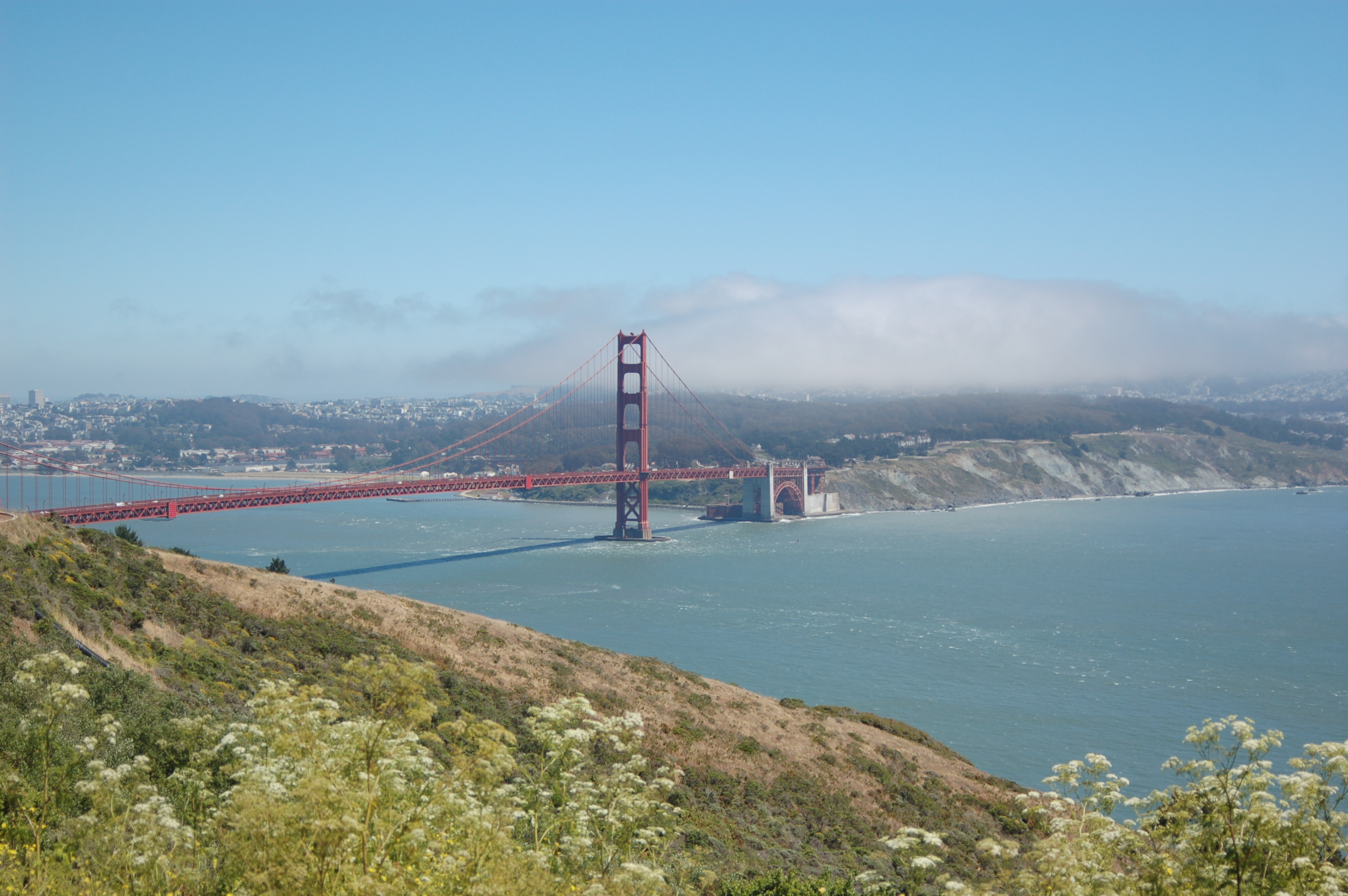 Travel: San Francisco, CA